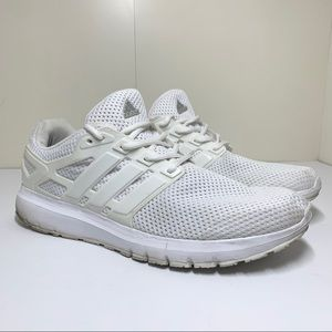 Adidas Energy 2 Cloud Foam Shoes Mens 13 White